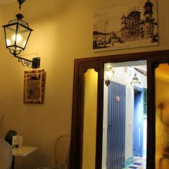 Отель Locanda Il Mascherino развлечения