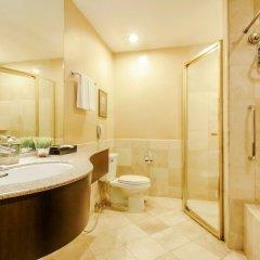 Makati Palace Hotel ванная