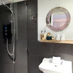 Отель 27 Brighton Великобритания, Кемптаун - отзывы, цены и фото номеров - забронировать отель 27 Brighton онлайн ванная фото 2