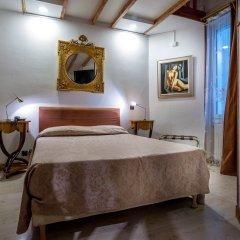 Grand Hotel du Bel Air комната для гостей фото 3