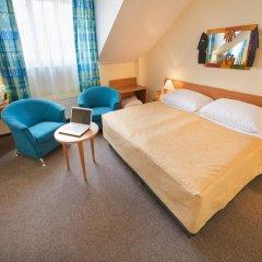 Отель EA Hotel Tosca Чехия, Прага - - забронировать отель EA Hotel Tosca, цены и фото номеров комната для гостей фото 5