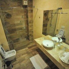 Отель Sandy Beach Resort ванная