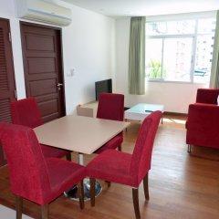 Отель iCheck inn Residences Patong питание