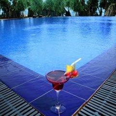 Отель Coco Royal Beach Resort - Waskaduwa бассейн фото 2