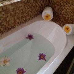 Ocean Queen Hotel ванная