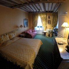Отель Relais Médicis комната для гостей фото 6