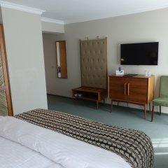 Отель Prinz Myshkin Parkhotel Германия, Мюнхен - отзывы, цены и фото номеров - забронировать отель Prinz Myshkin Parkhotel онлайн удобства в номере фото 2