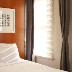 Отель Midtown West Hotel США, Нью-Йорк - отзывы, цены и фото номеров - забронировать отель Midtown West Hotel онлайн комната для гостей