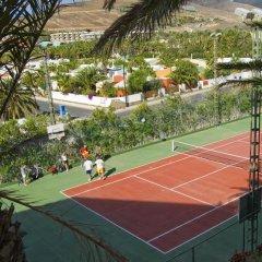 Отель SBH Maxorata Resort - All inclusive спортивное сооружение