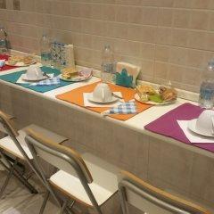 Отель BBCinecitta4YOU питание фото 2
