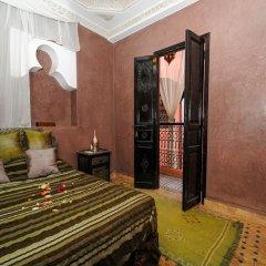 Отель Riad Dari Марокко, Марракеш - отзывы, цены и фото номеров - забронировать отель Riad Dari онлайн комната для гостей фото 4