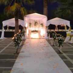 Hotel Adriatik 2 Голем помещение для мероприятий