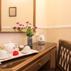 Отель Pantheon Inn Италия, Рим - 1 отзыв об отеле, цены и фото номеров - забронировать отель Pantheon Inn онлайн удобства в номере