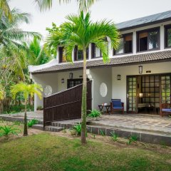 Отель le belhamy Hoi An Resort and Spa фото 11