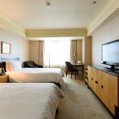 Lotte Hotel World комната для гостей фото 5