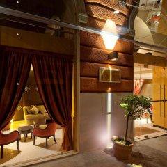 Отель c-hotels Fiume интерьер отеля