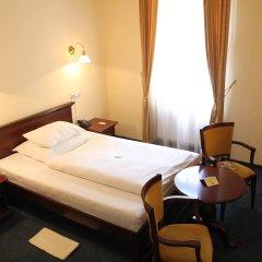 Отель Parkhotel Richmond комната для гостей