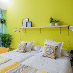 Отель Urban Suite Santander Испания, Сантандер - отзывы, цены и фото номеров - забронировать отель Urban Suite Santander онлайн комната для гостей фото 4