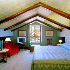 Отель Bauer Casa Nova комната для гостей фото 4