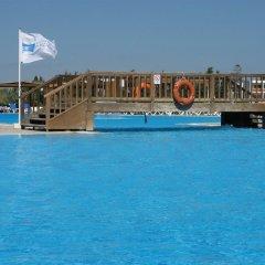Отель Aldemar Amilia Mare - All Inclusive бассейн