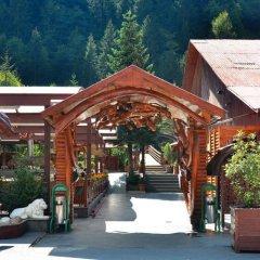Отель Inan Kardesler Bungalow Motel фото 3