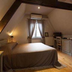 Hotel Boterhuis удобства в номере