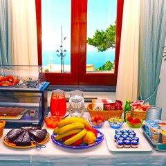 Отель Villa Maria Амальфи детские мероприятия