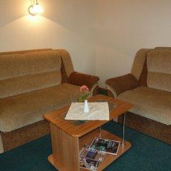Гостиница Колибри комната для гостей фото 3