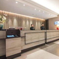 Отель Home Inn Xi'an Bell Tower East Street Wanda Plaza интерьер отеля фото 3