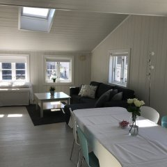 Отель Gamlebyen Hotell- Fredrikstad комната для гостей фото 3