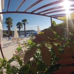 Отель Blue Fountain Греция, Эгина - отзывы, цены и фото номеров - забронировать отель Blue Fountain онлайн фото 6