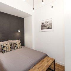 Le Marais - Hotel De Ville Apartments Париж комната для гостей фото 5