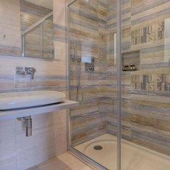 Отель Quaint Boutique Hotel Xewkija Мальта, Шевкия - отзывы, цены и фото номеров - забронировать отель Quaint Boutique Hotel Xewkija онлайн ванная