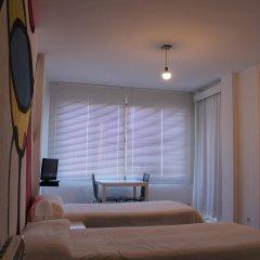 Отель Apartaments La Perla Negra комната для гостей фото 3