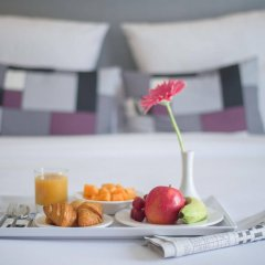 Hotel Valentina в номере фото 2
