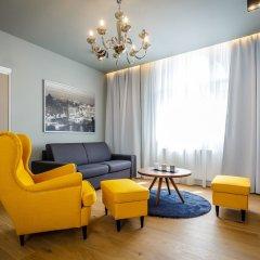 Апартаменты Apartments Bohemia Rhapsody комната для гостей фото 3