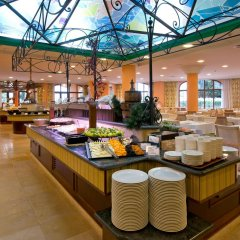 Hotel IPV Palace & Spa питание