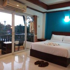 Lanta Long Beach Apartment - Hostel комната для гостей фото 2