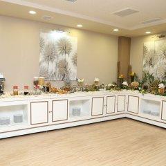Серин отель Баку питание