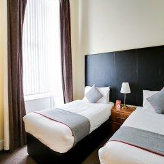 Отель Onslow Guesthouse Великобритания, Глазго - отзывы, цены и фото номеров - забронировать отель Onslow Guesthouse онлайн комната для гостей фото 4