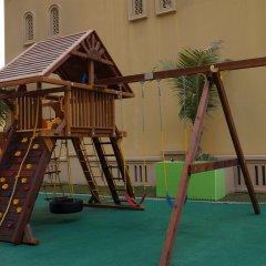 Movenpick Hotel Jumeirah Beach детские мероприятия