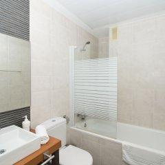 Апартаменты Trinitarios Apartment ванная фото 2