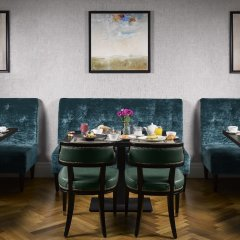 Отель InterContinental Sofia питание фото 2