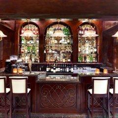 Гостиница The St. Regis Moscow Nikolskaya гостиничный бар