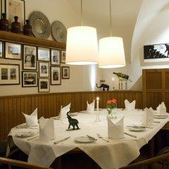 Отель Elefant Австрия, Зальцбург - отзывы, цены и фото номеров - забронировать отель Elefant онлайн питание