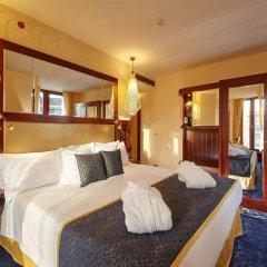 Отель Occidental Praha Wilson комната для гостей фото 4