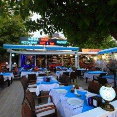 Leda Beach Hotel Сиде питание фото 3