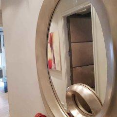 Апартаменты Hans Crescent Apartment Лондон интерьер отеля