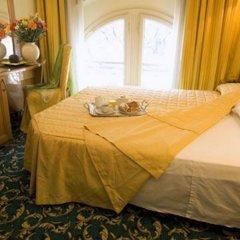 Отель Cinque Giornate Италия, Милан - отзывы, цены и фото номеров - забронировать отель Cinque Giornate онлайн комната для гостей фото 7