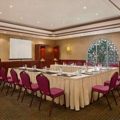 Отель Hilton Al Hamra Beach & Golf Resort